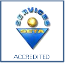 GTKEC holds accreditation from Services Seta
